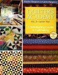 Quilter's Academy Vol. 3