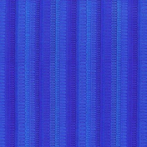 Hopscotch Loops Electric Blue
