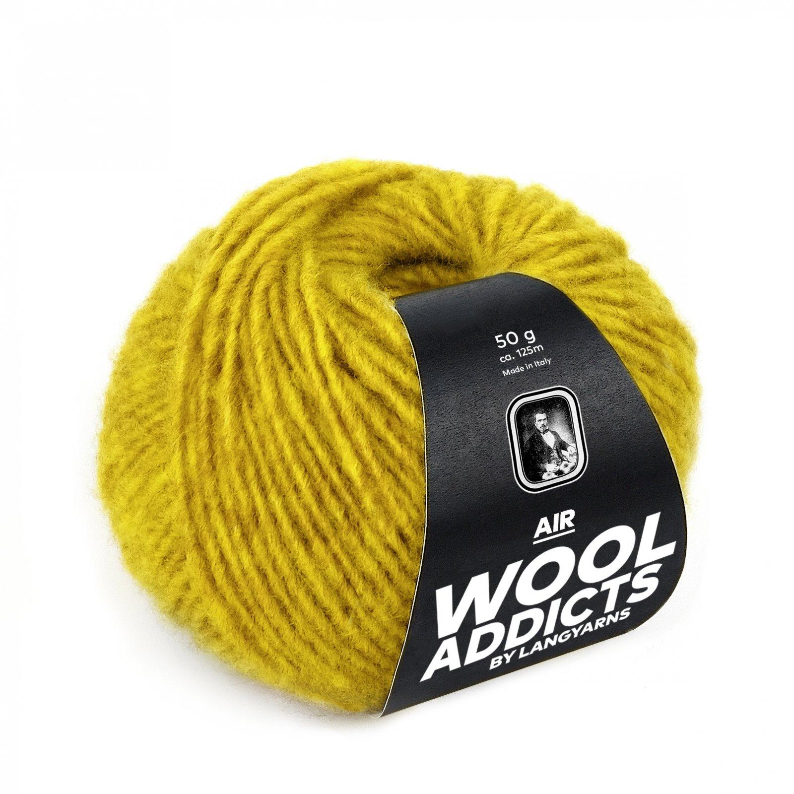 AIR - WoolAddicts by Lang