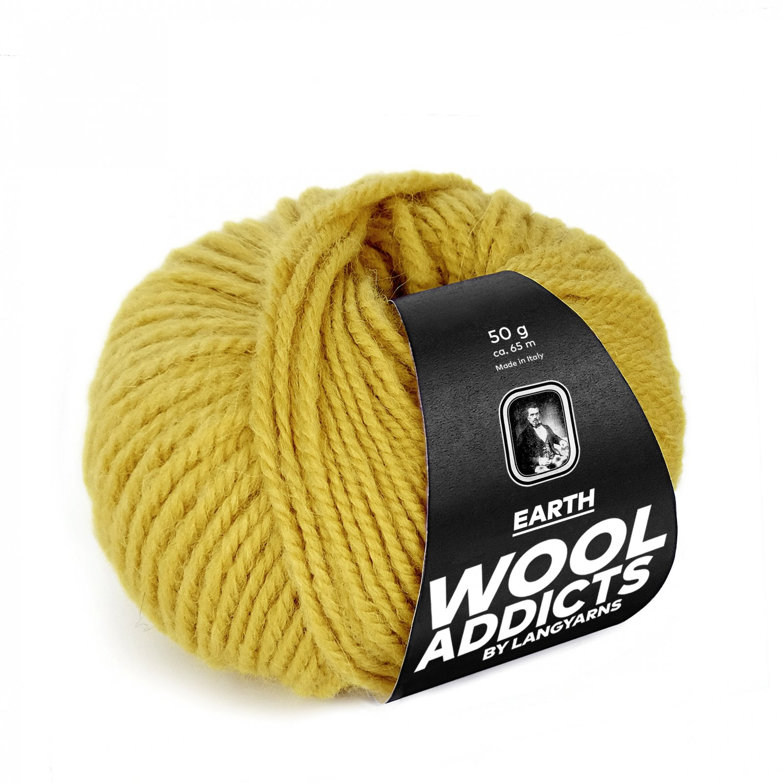 EARTH - WoolAddicts by Lang