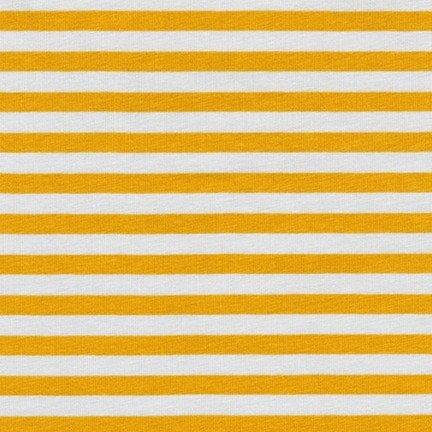 Yellow Stripe Blake Knit
