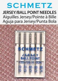 Jersey Needles