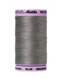 Silk Finish Cotton Thread Solid - Mettler 50wt 500m