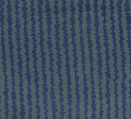 Blu/Grn Parts Dept Batik