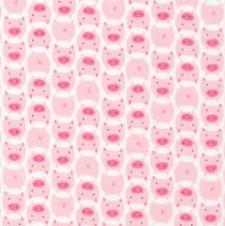 Pig Flannel Dolittles
