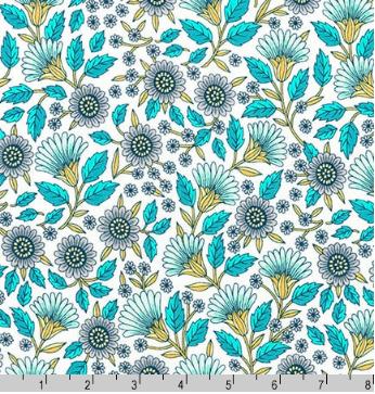 Breeze Floral - Delphine