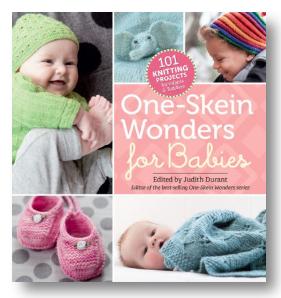 Knit One Skein Wonders