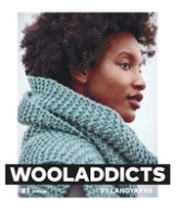 WoolAddicts Pattern Book Vol 1