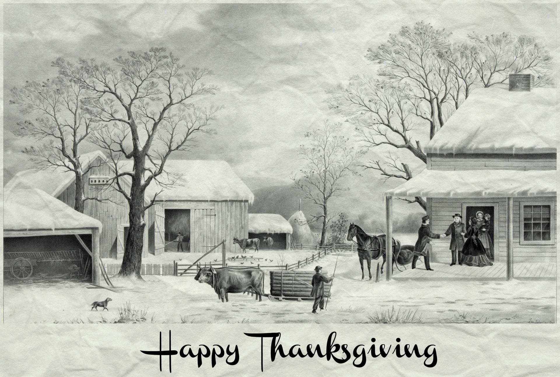 Closed Thanksgiving, Christmas, and New Years Day