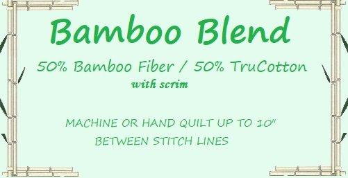 Bamboo Blend