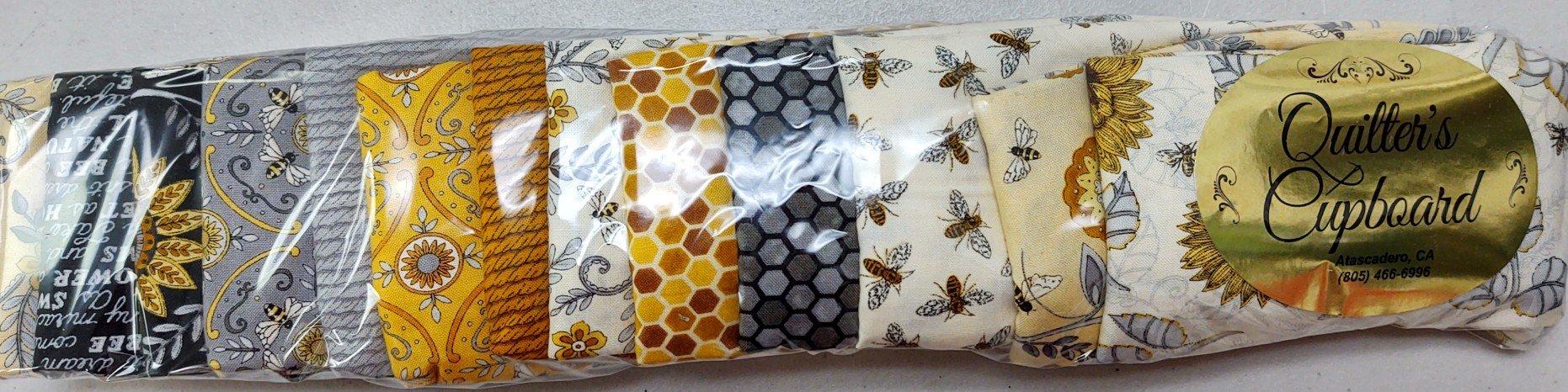 Bee Grateful Baker's Dozen