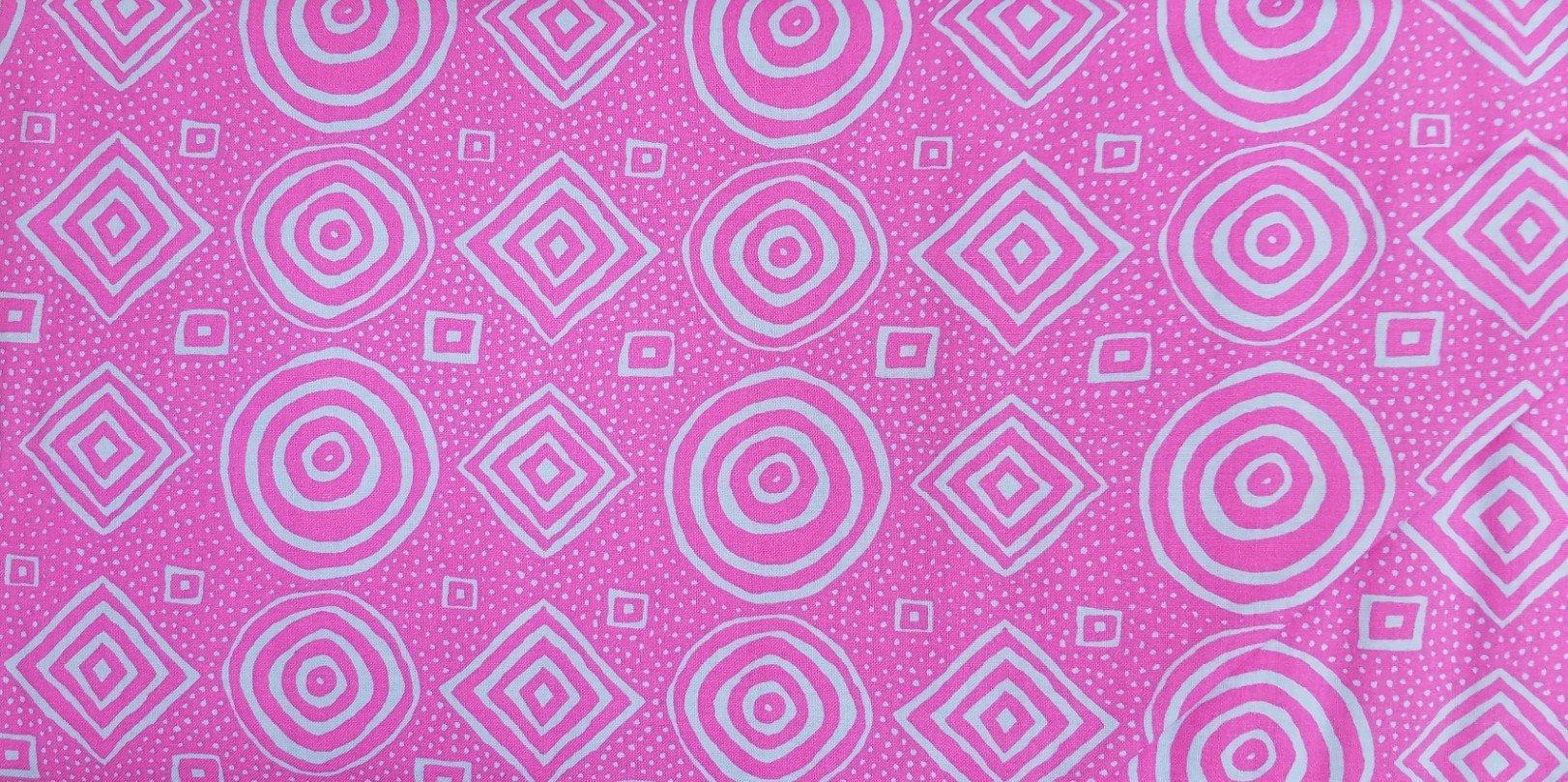 Brandon Mably - Spring 2018 - Good Vibrations - Pink