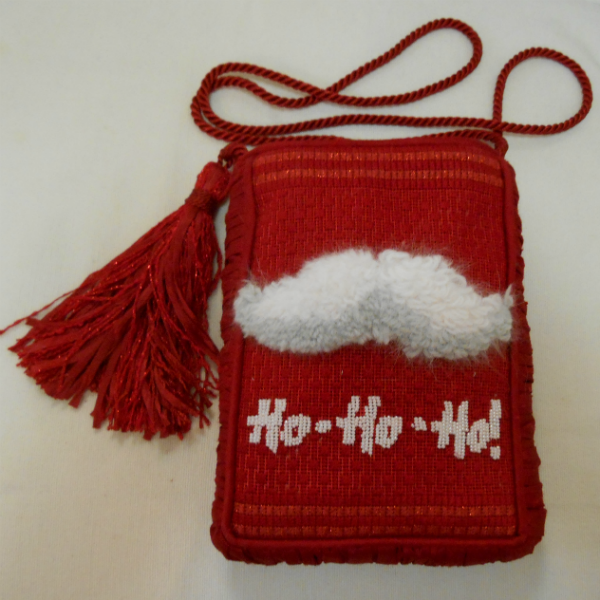 Ho Ho Ho Purse from & More