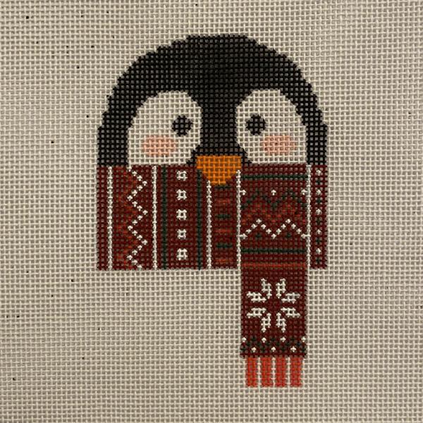 Cozy Critter - Penguin