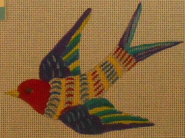 Bird #5 from Sundance