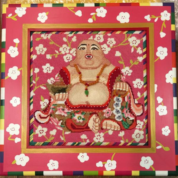 Buddha - Finished