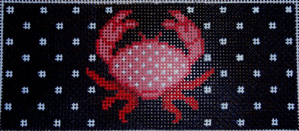 Crab by Two Sisters