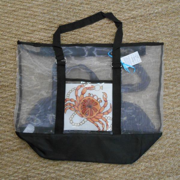 OWD Crab Tote Bag