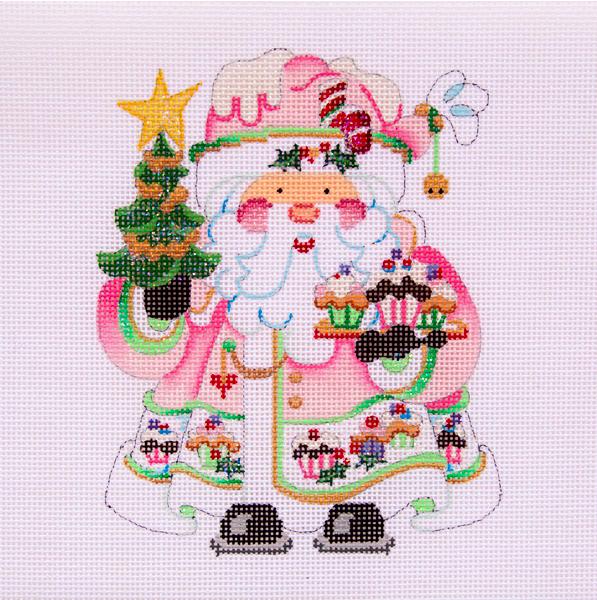 OWD Valentine's Santa + Stitch Guide (February)
