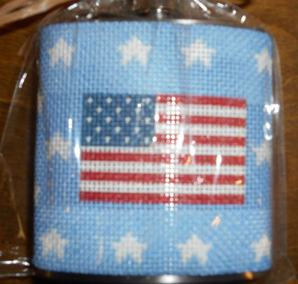 Flag Flask by Voila!