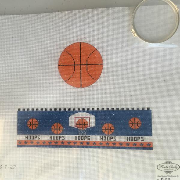 Basketball Box from Funda Scully