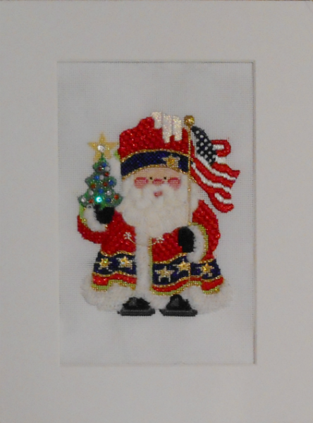 OWD 2015 Strictly Christmas July Santa - stitched