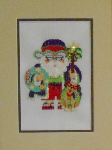 OWD 2015 Strictly Christmas June Santa - stitched