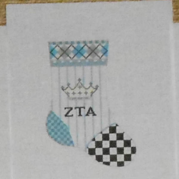 ZTA Mini Stocking from Kangaroo Paw