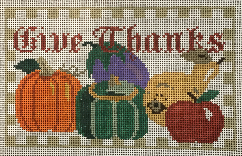 Give Thanks from Kathy Schenkel