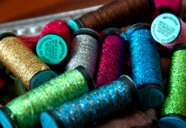1/8 Ribbon Kreinik