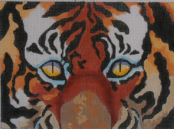 Tiger Eyes from Shorebird Studios