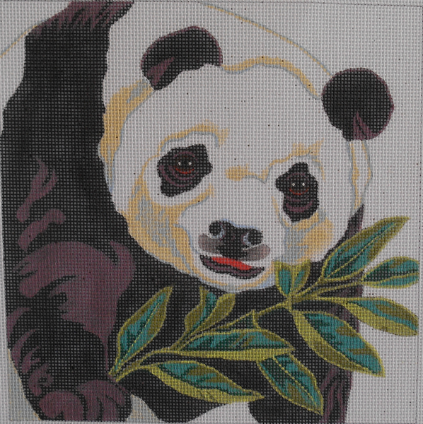 Panda by Shorebird