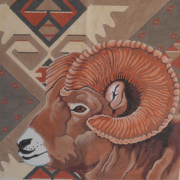Big Horned Sheep from Shorebird Studios