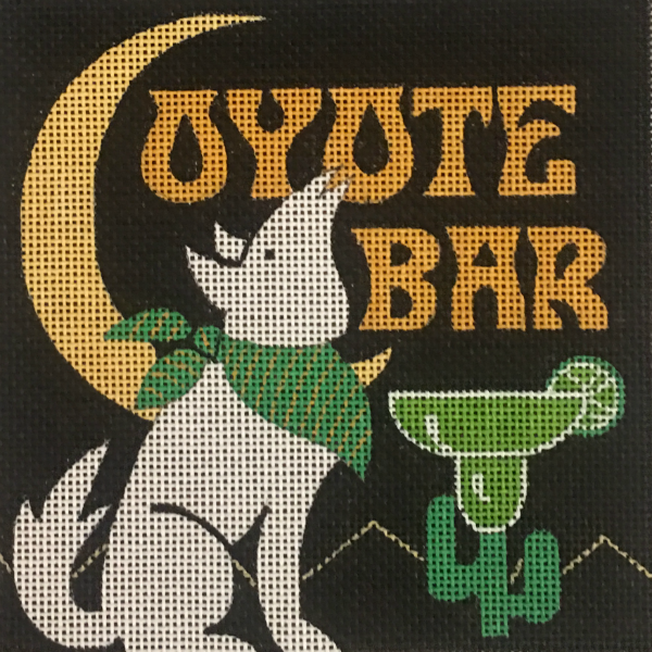 Coyote Bar by Stephanie Stouffer from Maggie