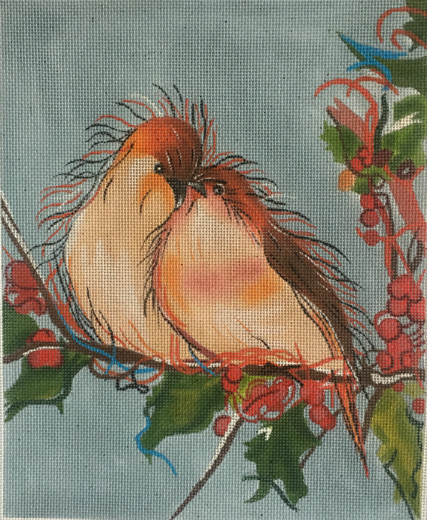 Love Birds by Karrie Evenson from Maggie