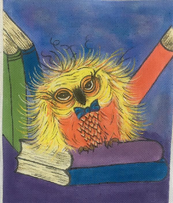 Bird Brain by Karrie Evenson from Maggie