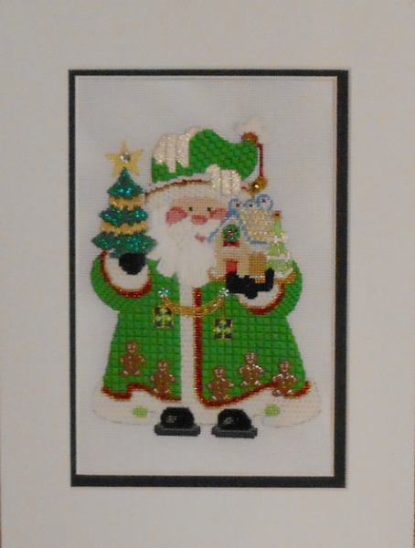 OWD 2015 Strictly Christmas March Santa - stitched