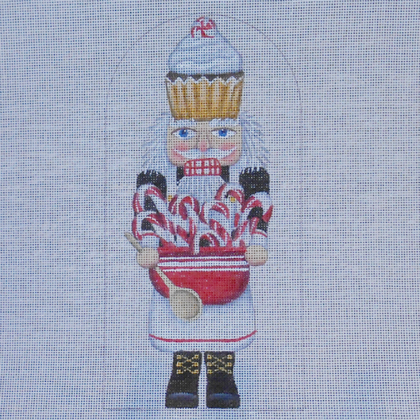 Cook Nutcracker by Mary Lake Thompson from Melissa Shirley
