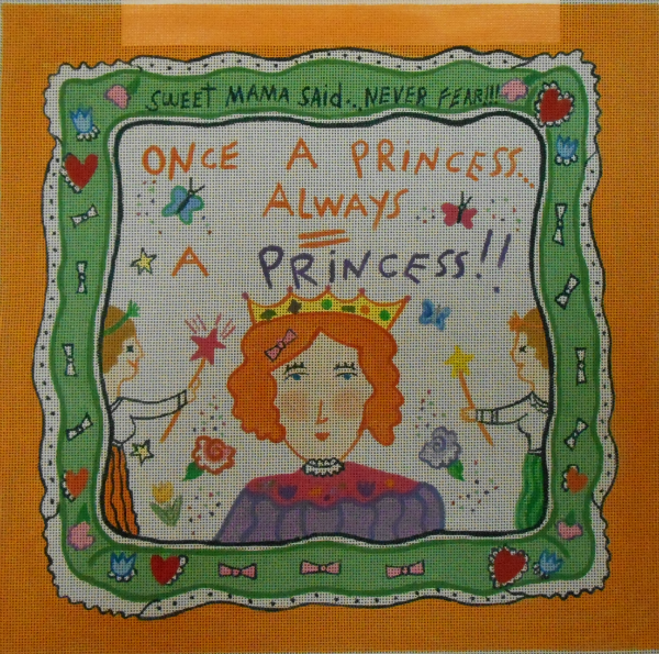 Once a Princess from Sundance Designs