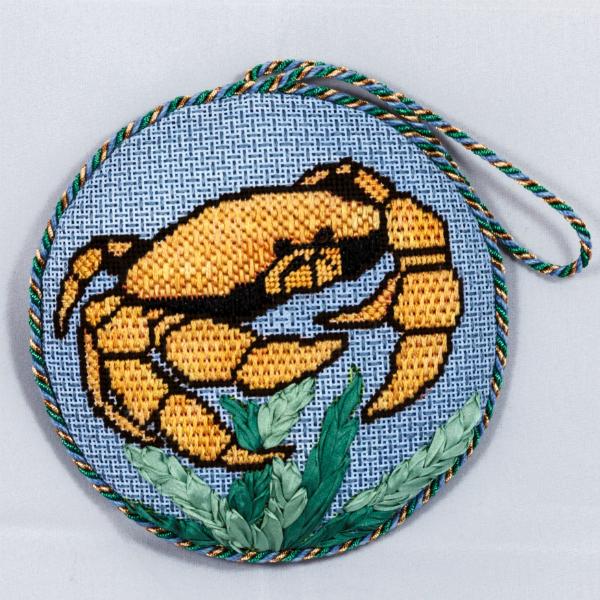 OWD Ornament - Crab