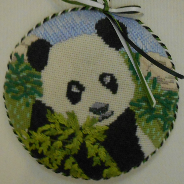 OWD Ornament - Panda