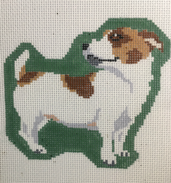 Jack Russell Terrier from Pip & Roo