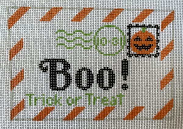 Mini Halloween Letter from Rachel Donley