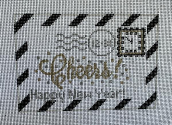 Mini New Year's Letter from Rachel Donley