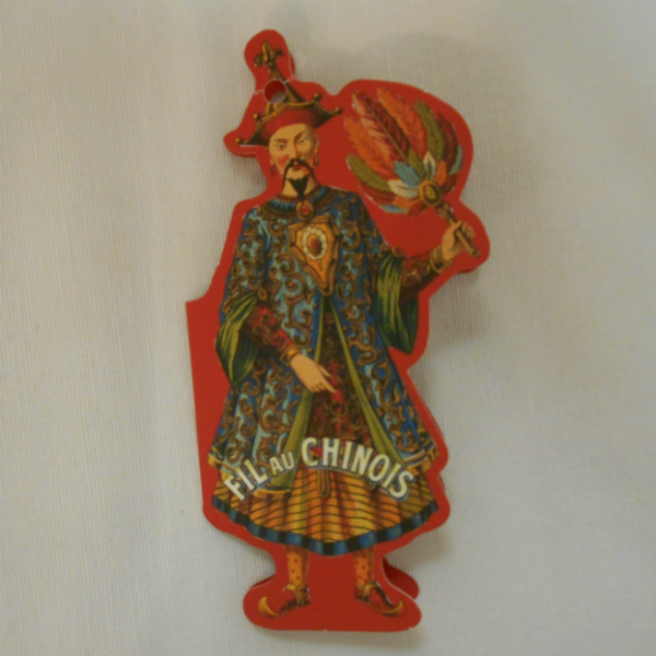 Sajou Fil au Chinois Tapestry Needles