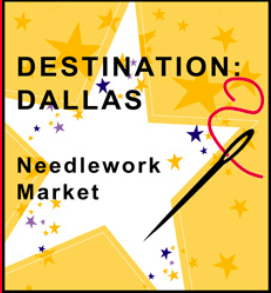 Destination Dallas Needlepoint Market