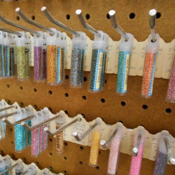 Sundance Seed Beads