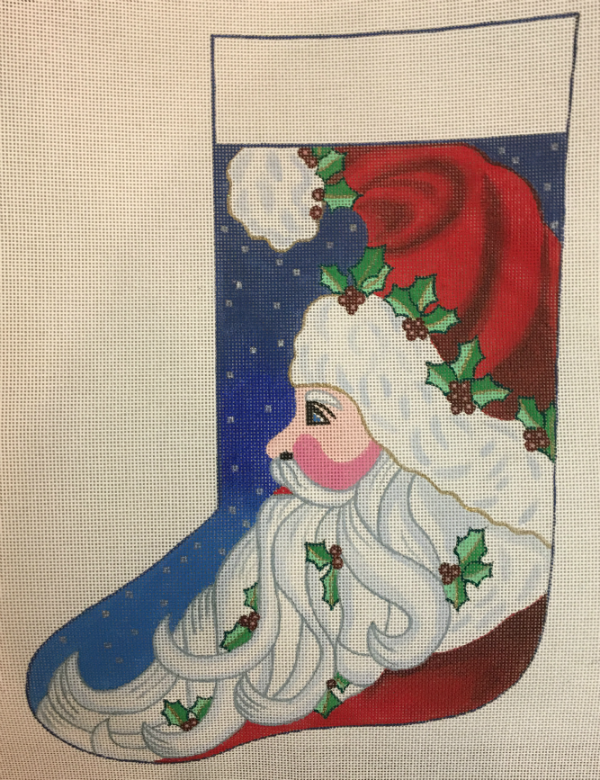 Santa's Stocking by Susan Treglown
