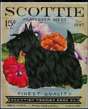 Scottie Seed Co. from Tango & Chocolate