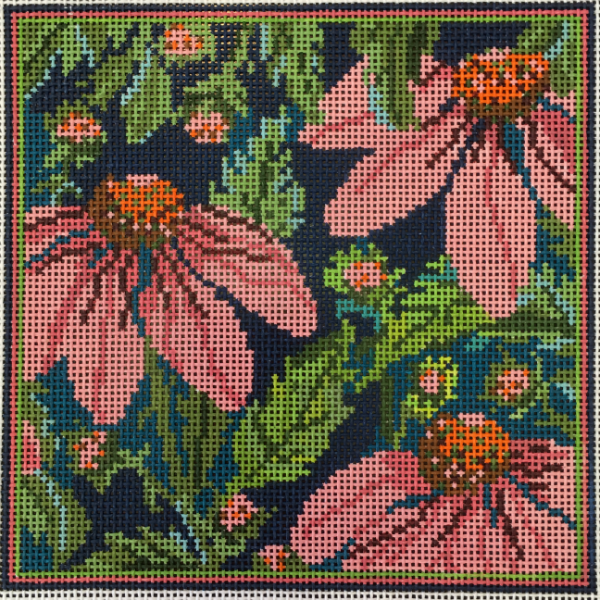 Pink Echinacea from Whimsy & Grace